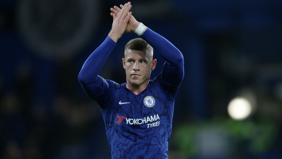 Ross Barkley's Potential Move to West Ham Would Make Absolutely No Sense for the Hammers