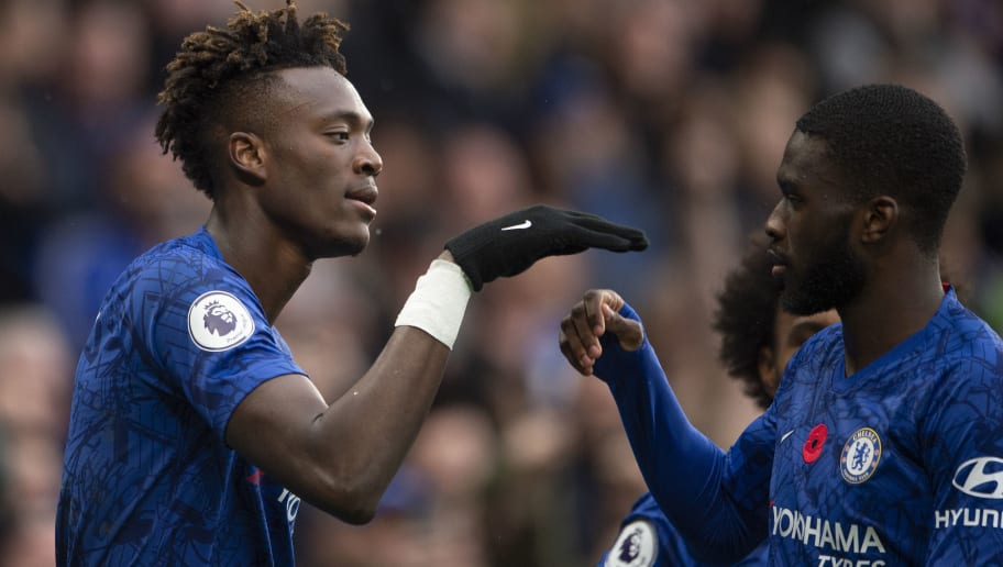 Chelsea Named Youngest Ever Premier League XI Against Crystal Palace & Boy Did They Look Good