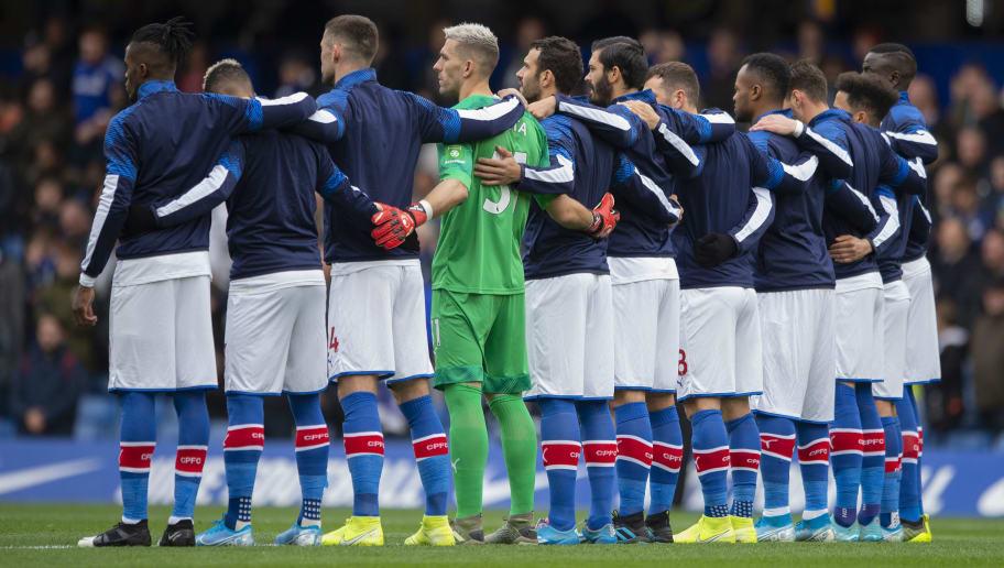 2 Positives & 3 Negatives From Crystal Palace's Premier League Season So Far
