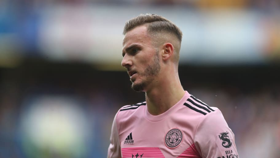 James Maddison: An Absolute Baller Destined for the Top
