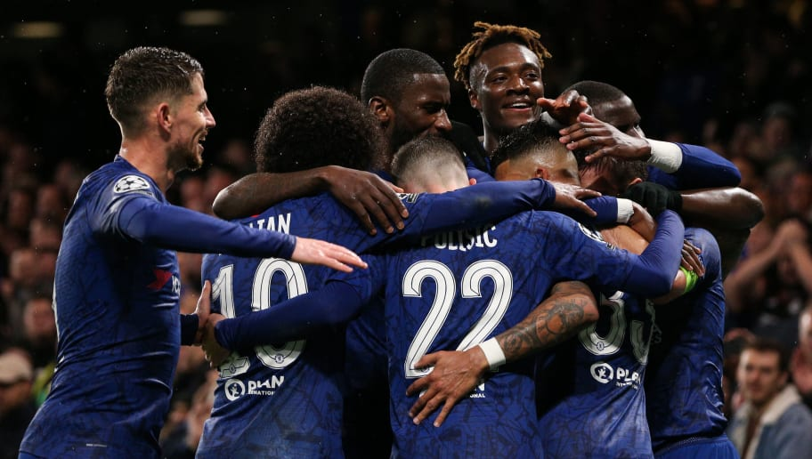 Twitter Reacts as Chelsea Book Place in UCL Knockouts But Fail to Keep Clean Sheet...Again