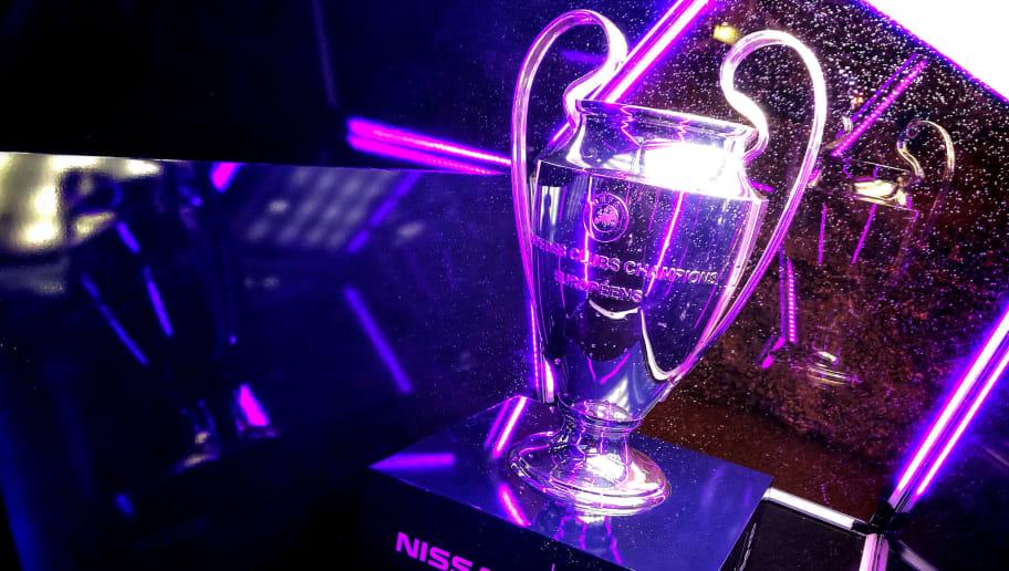 Chelsea FC v Lille OSC: Group H - UEFA Champions League