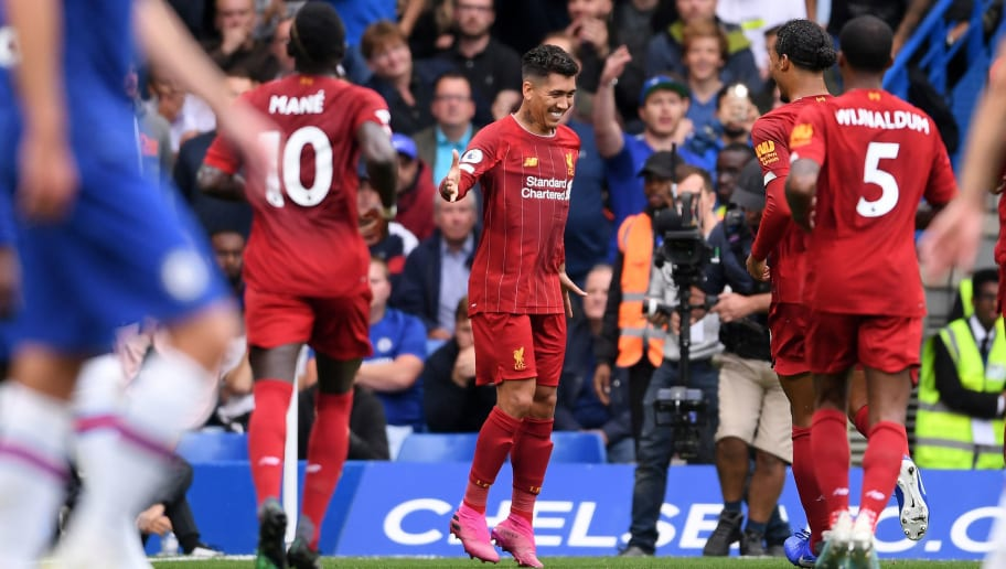 Chelsea 1-2 Liverpool: Report, Ratings & Reaction as Reds Edge Tight Game at Stamford Bridge
