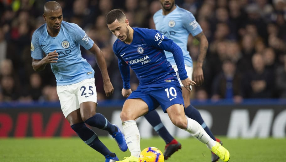 fa7fe00dea0 Manchester City vs Chelsea Preview  Where to Watch