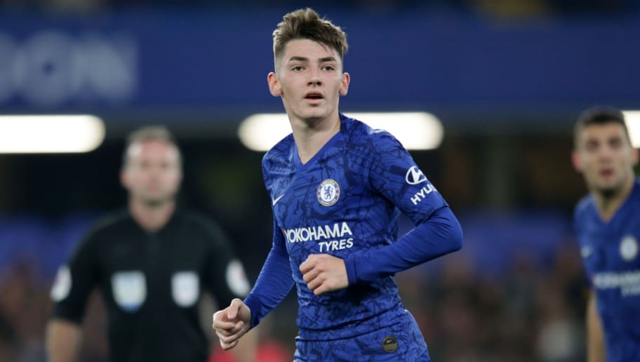 Billy Gilmour Could Be Exactly What This Chelsea Team Is Missing