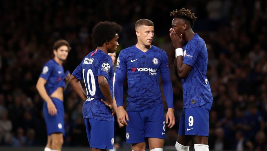 Chelsea Vs Brighton Preview Where To Watch Live Stream