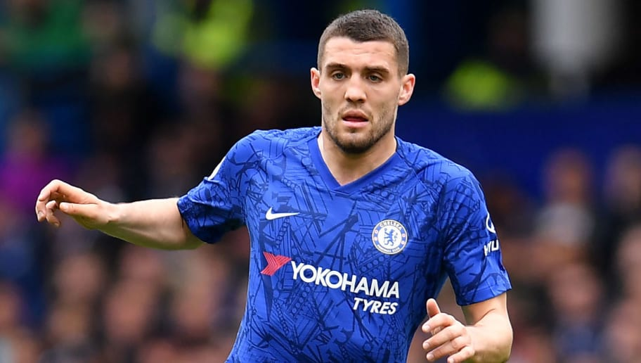 newest d2ff9 cbb60 Mateo Kovacic 'Says Yes' to Inter Move Ahead of Imminent ...