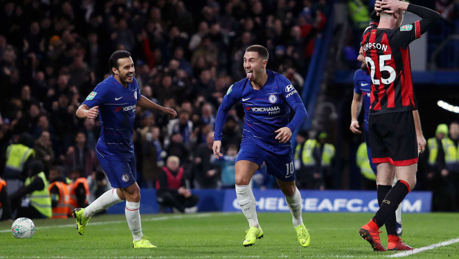 5fb2952bcf8 Bournemouth vs Chelsea Preview  Where to Watch