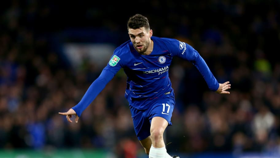 Chelsea v AFC Bournemouth - Carabao Cup: Quarter Final