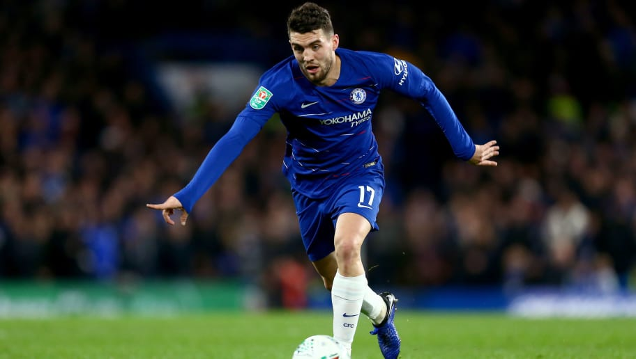 Mateo Kovacic: Chelsea Absolutely Must Not Sign the Real Madrid Loanee This  Summer | 90min