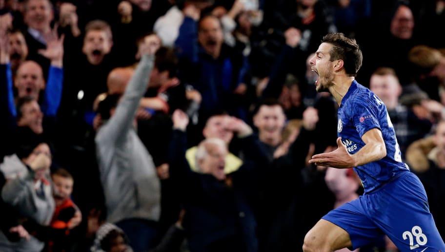 Resultado de imagen para fotos Chelsea 4 Ajax 4