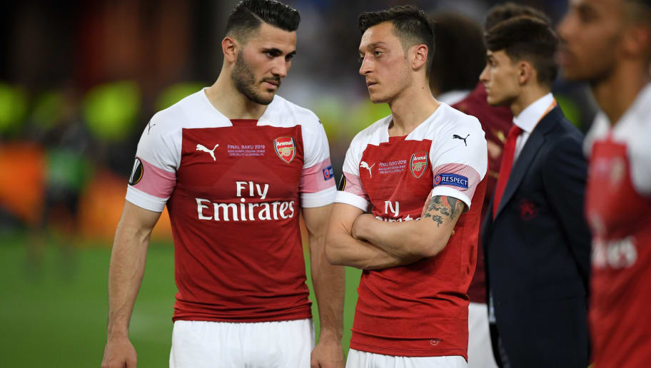 4 Arsenal Players Who Could Be Sold Before the European Transfer Window Closes