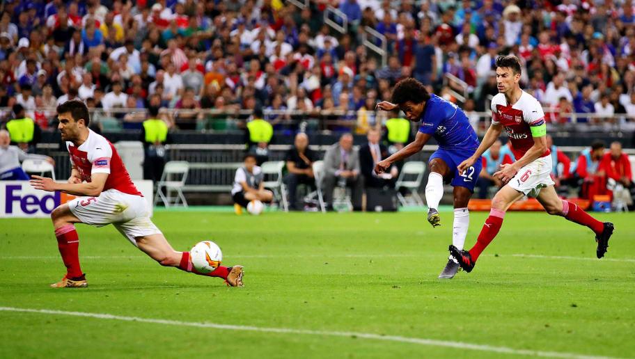Arsenal X Chelsea Provaveis Escalacoes Onde Assistir Horario Local E Palpite 90min