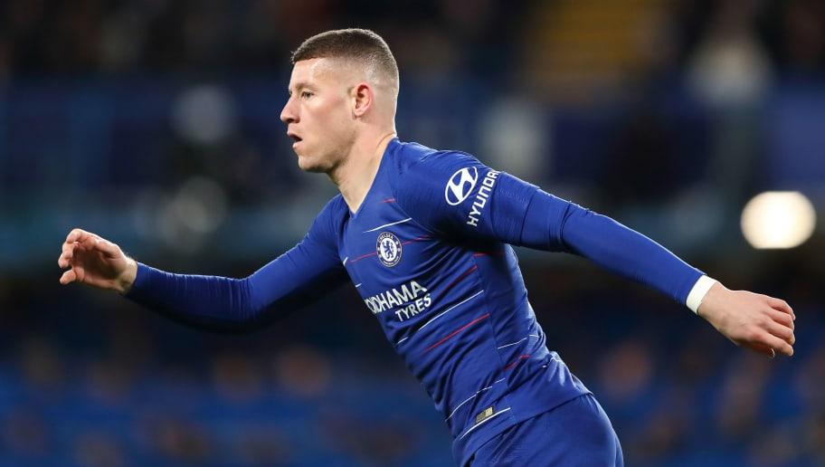 Ross Barkley Insists Chelsea Will Improve Under Maurizio