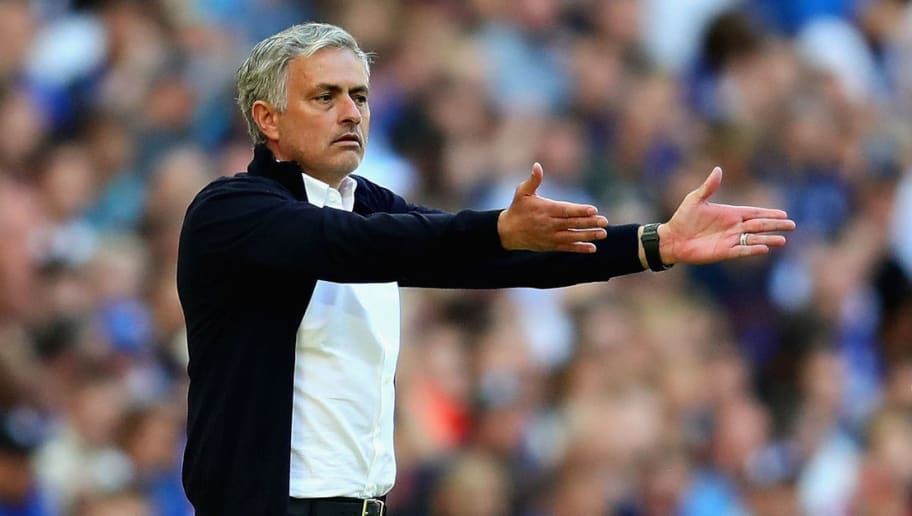 Jose Mourinho Names His Manchester United Captain Vice Captains For 2018 19 Season 90min