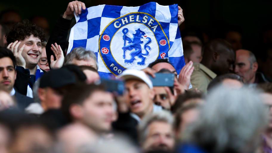 Chelsea v Middlesbrough - Premier League