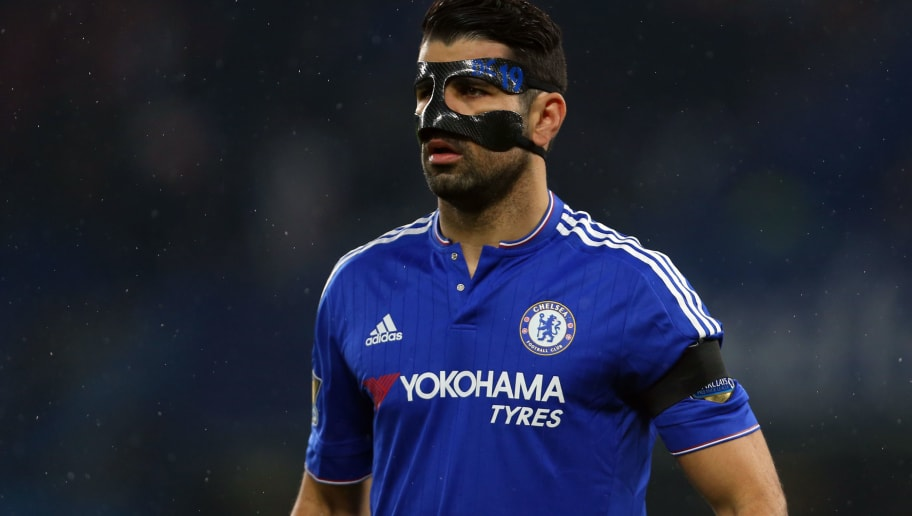 Fikayo Tomori Recalls Infamous Incident of Breaking Diego Costa's Nose During Training