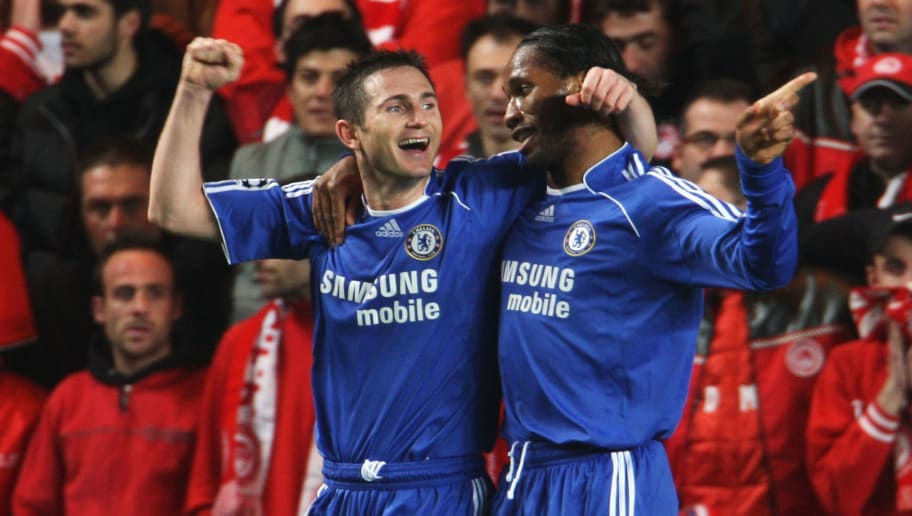 Frank Lampard Planning Backroom Staff Changes at Chelsea Ahead of Appointment as Manager