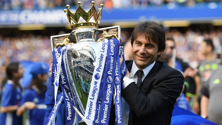 Remembering Antonio Conte's Record Breaking 13 Game Winning Streak at  Chelsea | 90min