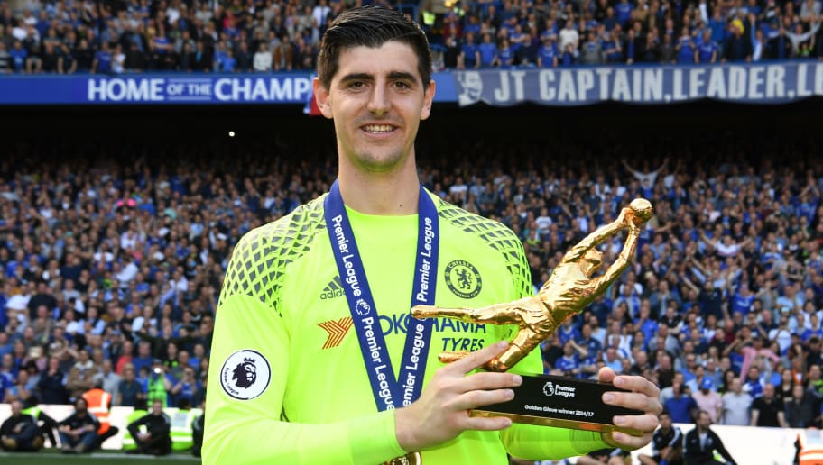 50fd7c88463 Chelsea Announce Thibaut Courtois Will Join Real Madrid With Mateo Kovačić  Heading to Blues on Loan