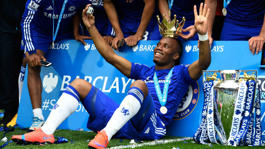 Image result for didier drogba africa best