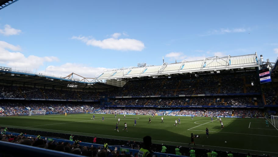 Chelsea v Tottenham Hotspur - Barclays FA Women's Super League