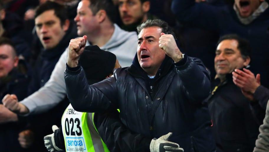 Chelsea v Tottenham Hotspur - Carabao Cup: Semi-Final Second Leg