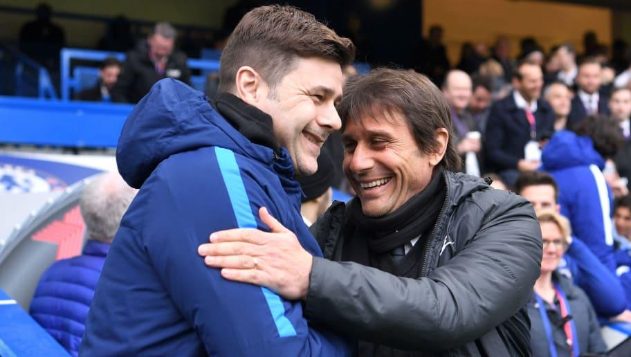 Da Conte a Pochettino, i possibili sostituti di Gattuso sulla panchina del Milan