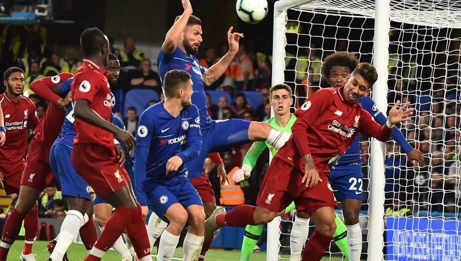 Premier League: 3 Things to Look Forward to as Chelsea Host Liverpool