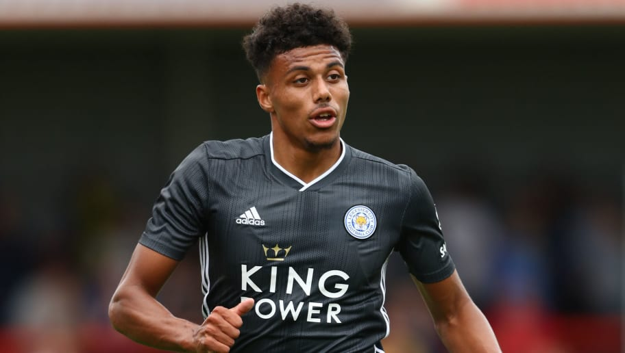 James Justin Why Leicester S Latest Starlet Is The Bargain Signing Of The Summer 90min