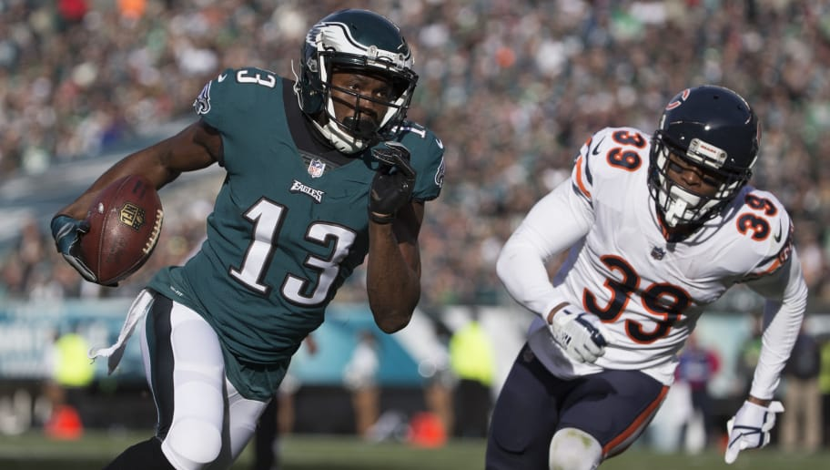 64b83fd5 Eagles vs. Bears Live Stream, Game Preview and Prediction for First ...