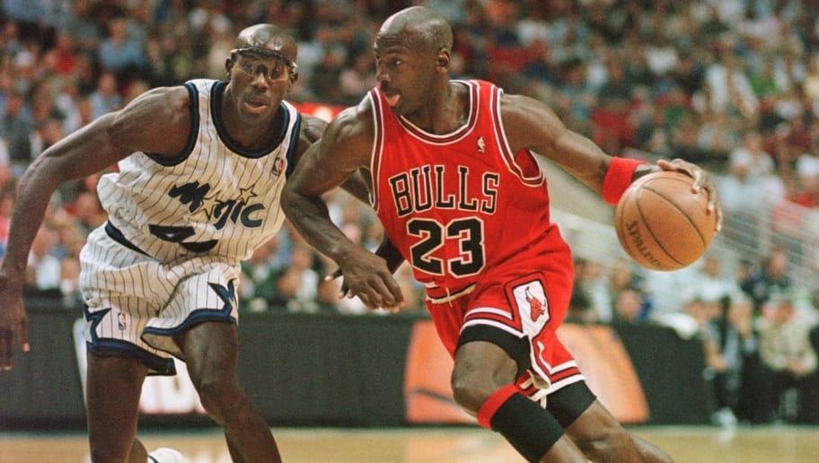 dbac81b0d8 ESPN and Netflix to Team Up for 10-Part Michael Jordan Documentary ...