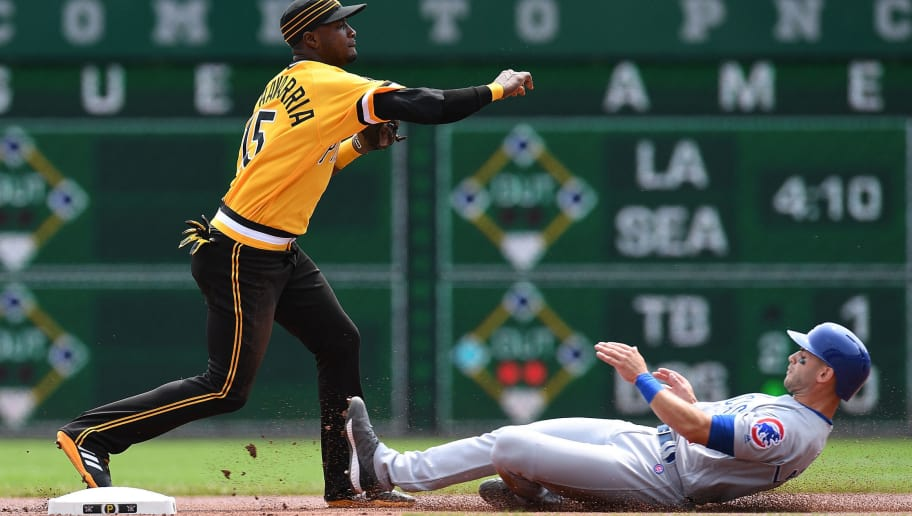 a53e04a34 Cubs and Pirates to Face Off in 2019 Little League Classic