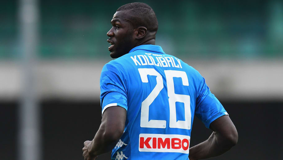 Liverpool Speak to Kalidou Koulibaly's Agent About Move & Why it's Not Going to Happen