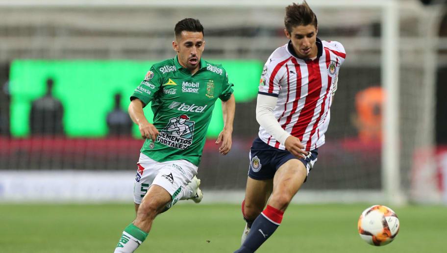 Liga Mx Clausura 2019 Fernando Meza Contra León Es Un: Partidos, Horarios Transmisión De TV Y