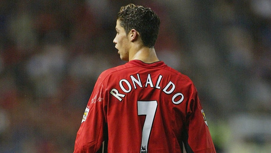 Cristiano Ronaldo Reveals How Close He Came to Joining Arsenal in 2003