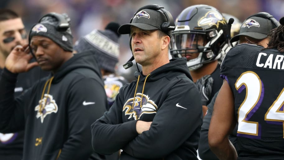 5 nfl head coaches most likely to be fired after this season