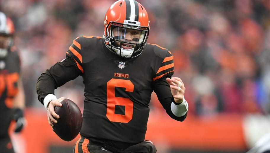 35c9adafbff Cleveland Browns to Debut New Jerseys in 2020 | 12up