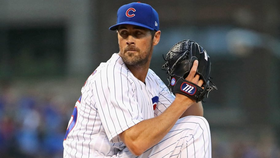 cheap for discount 24e5f 87b8f Don't Forget About Cole Hamels In Your Next MLB Bet | theduel