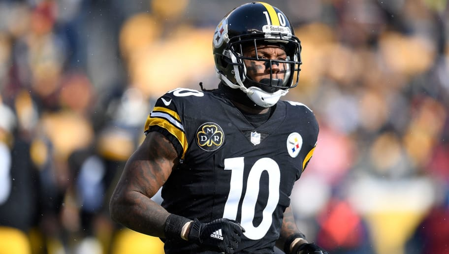 Martavis Bryant is Making the Steelers and Kevin Colbert Look Brilliant e4984ae37