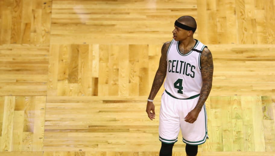 ae33730969f What the Celtics Doctors Did to Isaiah Thomas is Actually Criminal ...