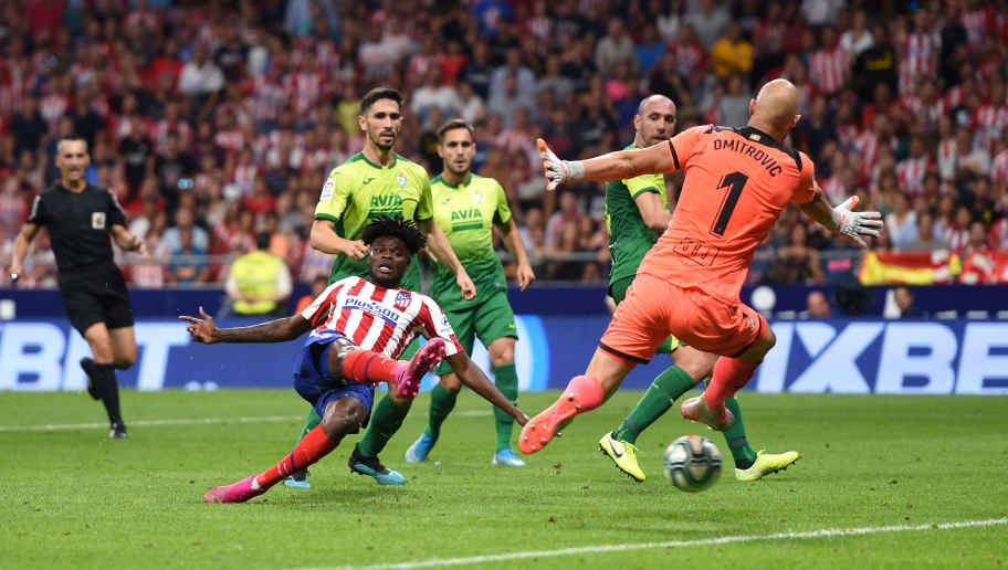 Atletico Madrid 3-2 SD Eibar: Report, Ratings and Reaction as Thomas Seals Dramatic Atleti Comeback