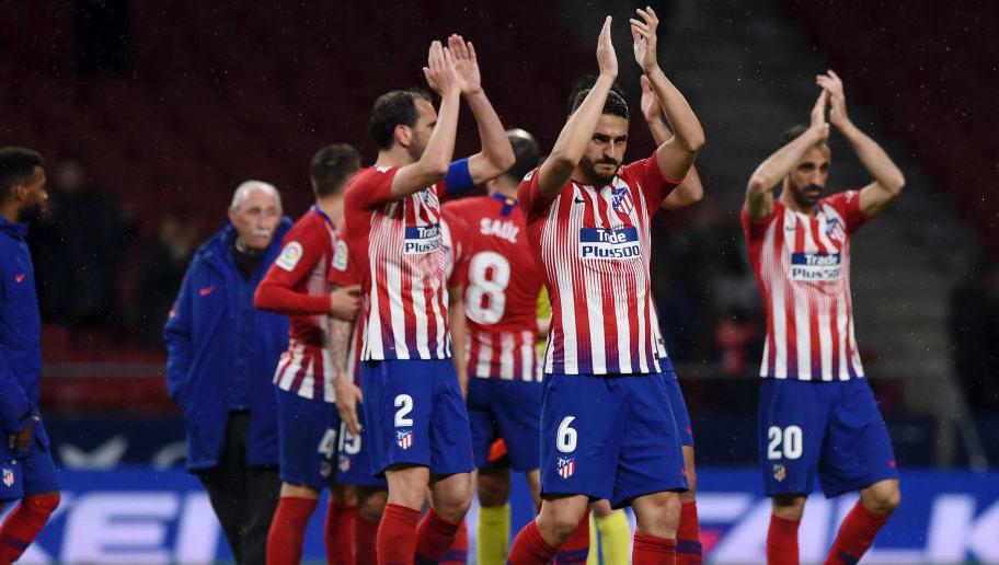 608bd5e1b5e Atletico Madrid Kit Leak  Images of Los Rojiblancos  Home Shirt for 2019 20  Season Emerge Online