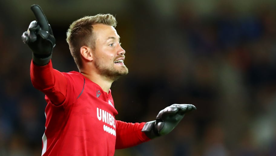 Simon Mignolet Names the Premier League Teams Who Wanted to Sign Him in the Summer