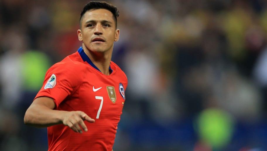 Bericht: Auch Inter buhlt um Sanchez - Rebic vom Tisch