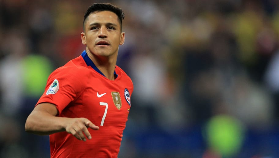 Alexis Sanchez: How Mourinho used freakish methods to motivate Man United flop