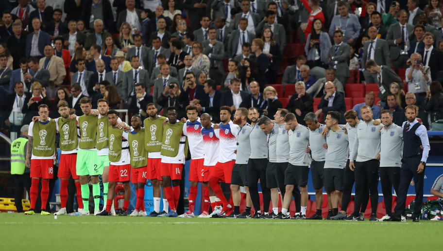 Reliving England's Hoodoo-Breaking World Cup Penalty Shootout Win Over Colombia One Year on