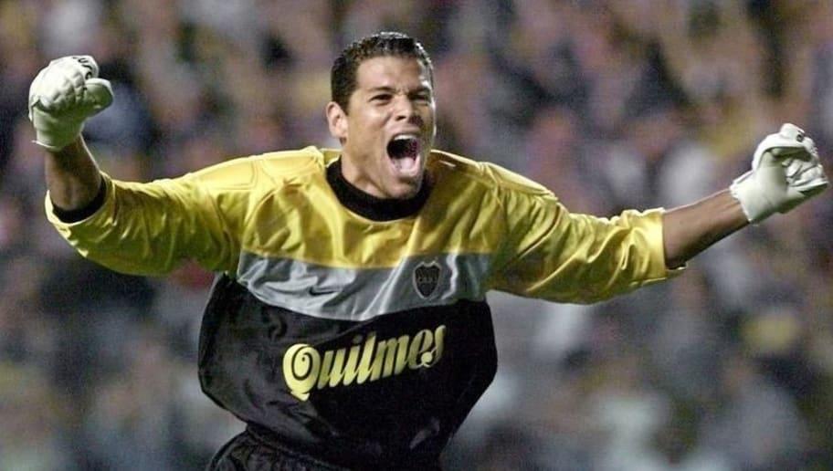 Oscar Cordoba