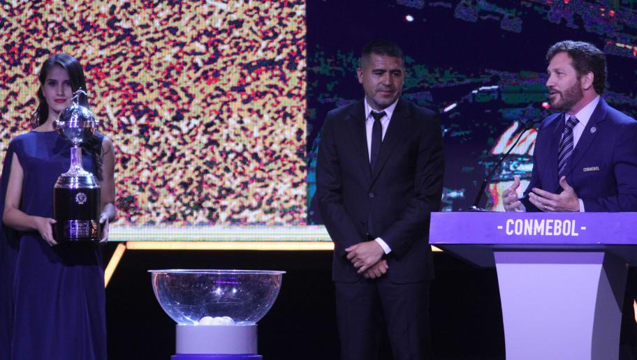 Alejandro Dominguez,Juan Roman Riquelme