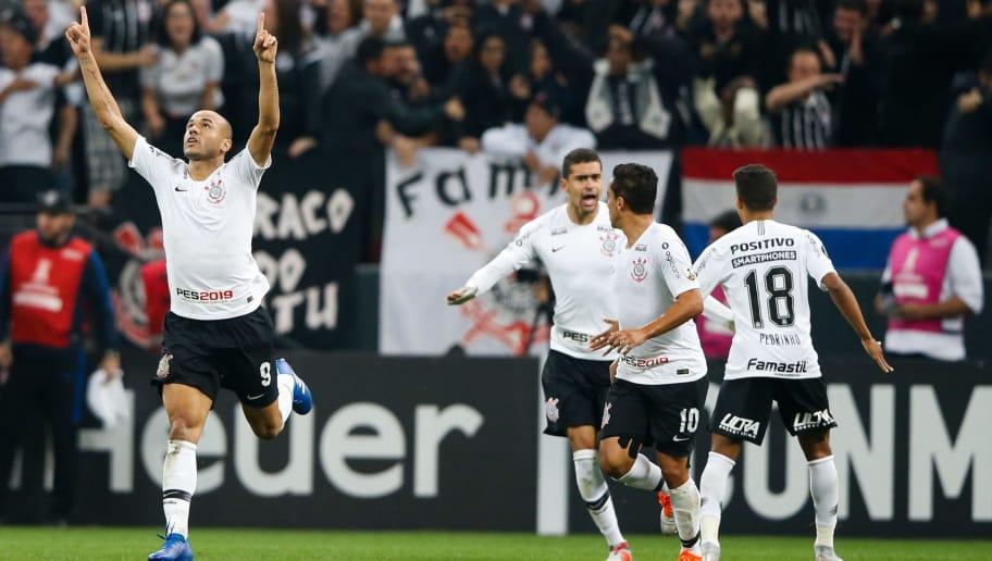 Só 1 Timão Na Libertadores 2019 Passa Necessariamente